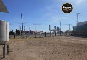 Foto de terreno habitacional en renta en carretera hermosillo-nogales 5.5 , la casona, hermosillo, sonora, 19354217 No. 01