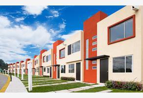 Foto de casa en venta en carretera huehuetoca apaxco , ciudad integral huehuetoca, huehuetoca, méxico, 8588758 No. 01