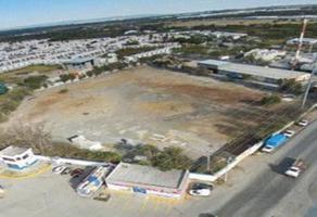 Foto de terreno habitacional en renta en carretera huinala-juarez , hacienda el campanario iii, apodaca, nuevo león, 17708413 No. 01