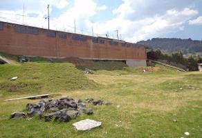 Foto de nave industrial en venta en carretera huixquilucan-marqueza km112 carretera huixquilucan-marqueza , interlomas, huixquilucan, méxico, 10897927 No. 01