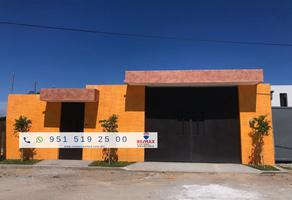 Foto de casa en venta en carretera internacional , 12 de mayo, tlacolula de matamoros, oaxaca, 9231375 No. 01