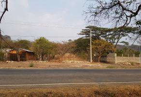 Foto de terreno habitacional en venta en carretera internacional chiapa de corzo-san cristóbal , juan grijalva, chiapa de corzo, chiapas, 14017158 No. 01