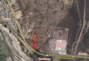 Foto de terreno comercial en venta en carretera internacional, desarrollo ldi , la sirena, mazatlán, sinaloa, 18388081 No. 01