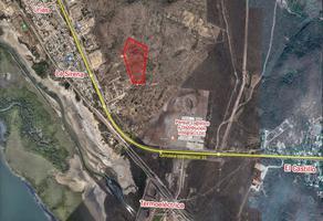 Foto de terreno comercial en venta en carretera internacional, desarrollo ldi , la sirena, mazatlán, sinaloa, 18388085 No. 01