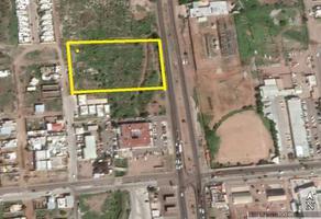 Foto de terreno comercial en venta en carretera internacional mexico 15 , guaymas norte, guaymas, sonora, 15198823 No. 01