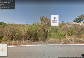 Foto de terreno comercial en venta en carretera internacional san pedro tapánatepec- tuxtla gutierrez , unidad agrícola, san pedro tapanatepec, oaxaca, 7654023 No. 01