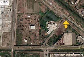 Foto de terreno habitacional en venta en carretera internacional s/n , parque industrial, cajeme, sonora, 6152623 No. 01