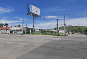 Foto de terreno habitacional en renta en carretera internacional y calle pilares sin número, ferrocarrilera, hermosillo, sonora, 0 No. 01
