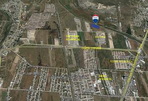 Foto de terreno comercial en venta en carretera irapuato - león , ejido lo de juárez, irapuato, guanajuato, 16088161 No. 01