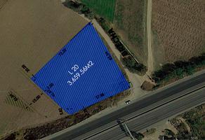 Foto de terreno comercial en venta en carretera irapuato león kilometro 16 , guadalupe, silao, guanajuato, 16150354 No. 01