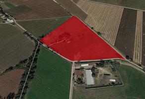 Foto de terreno comercial en venta en carretera irapuato - pueblo nuevo , el carmen, irapuato, guanajuato, 12426586 No. 01