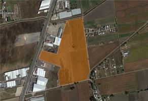 Foto de terreno comercial en venta en carretera irapuato-abasolo , purísima del jardín, irapuato, guanajuato, 15194437 No. 01