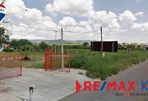 Foto de terreno habitacional en venta en carretera jesus maria valladolid , valladolid, jesús maría, aguascalientes, 13936617 No. 01