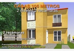 Foto de casa en venta en carretera jorobas tula 1, huehuetoca, huehuetoca, méxico, 0 No. 01