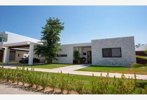 Foto de casa en venta en carretera komchen 20, komchen, mérida, yucatán, 0 No. 01