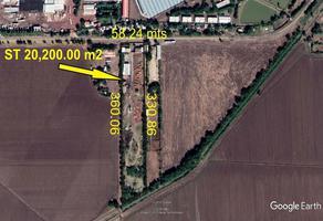 Foto de terreno comercial en venta en carretera la 20 , benito juárez, culiacán, sinaloa, 13026500 No. 01