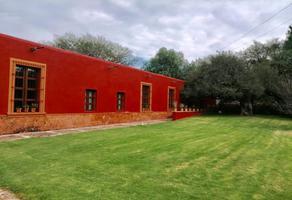 Foto de terreno habitacional en venta en carretera la griega 4.5, la griega, el marqués, querétaro, 0 No. 01