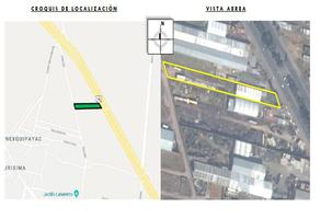 Foto de nave industrial en venta en carretera lecheria texcoco kilometro 30.5 , ampliación tezoyuca, tezoyuca, méxico, 0 No. 01