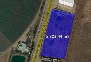 Foto de terreno comercial en venta en carretera león cueramara , los arcos, león, guanajuato, 17002508 No. 01