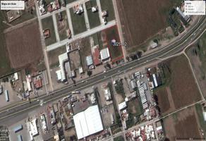 Foto de terreno comercial en venta en carretera leon silao prolongacion paseos de las victorias , jardines de la victoria, silao, guanajuato, 16803789 No. 01