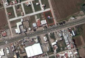 Foto de terreno comercial en venta en carretera leon silao prolongacion paseos de las victorias , jardines de la victoria, silao, guanajuato, 5641822 No. 01