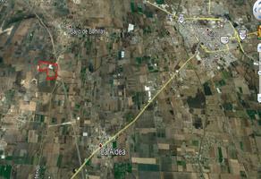 Foto de terreno comercial en venta en carretera leon-salamanca , silao centro, silao, guanajuato, 0 No. 01