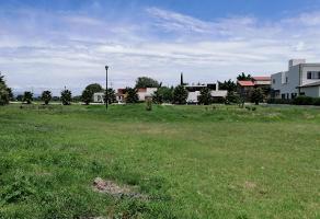Foto de terreno habitacional en venta en carretera libre a celaya 10, balvanera, corregidora, querétaro, 16046142 No. 01