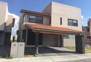 Foto de casa en venta en carretera libre a celaya kilometro 10, balvanera polo y country club, corregidora, querétaro, 0 No. 01