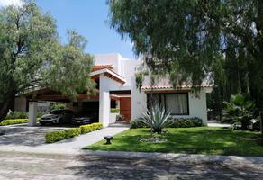 Foto de casa en venta en carretera libre a celaya kilometro 10 , club campestre, querétaro, querétaro, 0 No. 01