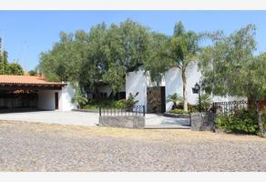 Foto de casa en venta en carretera libre a celaya kilometro 10, corregidora, querétaro, querétaro, 17076879 No. 01