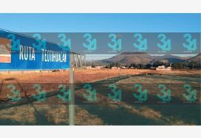 Foto de terreno comercial en venta en carretera libre a pirámides mpio. acolman 187, granjas familiares acolman, acolman, méxico, 17782487 No. 01