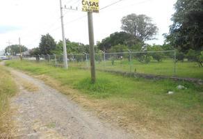 Foto de terreno habitacional en venta en carretera libre a zapotlanejo 3700, tateposco, san pedro tlaquepaque, jalisco, 0 No. 01