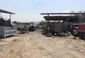 Foto de terreno comercial en venta en carretera libre a zapotlanejo ., tateposco, san pedro tlaquepaque, jalisco, 6799424 No. 01