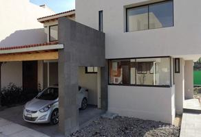 Foto de casa en venta en carretera libre, de celaya kilometro 10, 76900 qro. , balvanera, corregidora, querétaro, 0 No. 01