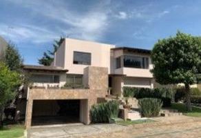 Foto de casa en venta en carretera libre méxico- toluca , club de golf los encinos, lerma, méxico, 0 No. 01