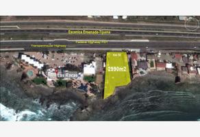 Foto de terreno habitacional en venta en carretera libre tijuana ensenada 1597, tijuana, playas de rosarito, baja california, 7244380 No. 01