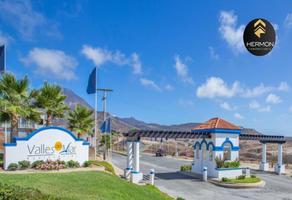 Foto de terreno habitacional en venta en carretera libre tijuana- ensenada kilometro 40, playas de rosarito b.c. , rosarito este, playas de rosarito, baja california, 15924563 No. 01