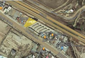 Foto de edificio en venta en carretera libre tijuana rosarito , baja del mar, playas de rosarito, baja california, 17899470 No. 01