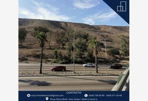 Foto de terreno habitacional en venta en carretera libre tijuana-rosarito 0, la joya, tijuana, baja california, 17521794 No. 01