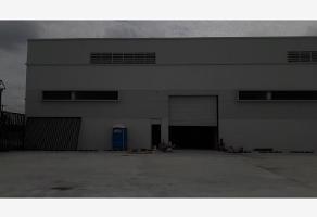 Foto de nave industrial en renta en carretera m. alemán 4500, parque industrial villacero, apodaca, nuevo león, 3932729 No. 01
