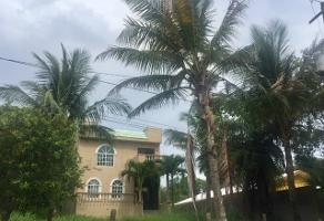 Foto de casa en venta en carretera mata redonda , lindavista, pueblo viejo, veracruz de ignacio de la llave, 7595373 No. 01
