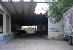 Foto de nave industrial en renta en carretera matamoros , el anhelo, reynosa, tamaulipas, 0 No. 01