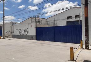 Foto de bodega en renta en carretera matehuala 0, soledad de graciano sanchez centro, soledad de graciano sánchez, san luis potosí, 16992519 No. 01