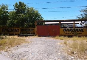 Foto de terreno comercial en venta en carretera mazatlan , prados del sur, culiacán, sinaloa, 13656053 No. 01