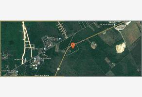 Foto de terreno comercial en venta en carretera mérida - motul kilometro 14.5 aprox, conkal, conkal, yucatán, 11337616 No. 01