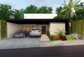Foto de casa en venta en carretera mérida progero , chablekal, mérida, yucatán, 0 No. 01