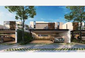 Foto de casa en venta en carretera mérida - progreso 1, xcanatún, mérida, yucatán, 0 No. 01