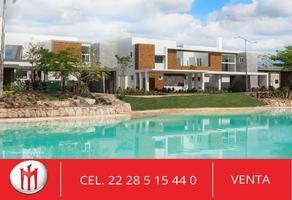 Foto de casa en venta en carretera mérida- progreso 17, paraíso, mérida, yucatán, 0 No. 01