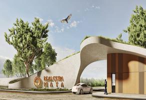 Foto de terreno habitacional en venta en carretera mérida - progreso , chicxulub puerto, progreso, yucatán, 19428316 No. 01