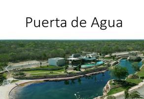 Foto de terreno habitacional en venta en carretera mérida progreso , costa azul, progreso, yucatán, 18537997 No. 01